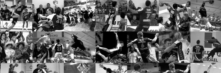 L'histoire du handball à Dunkerque
